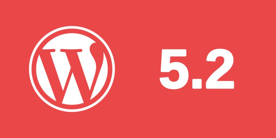 Aktualizacja, Darmowa, Darmowa Aktualizacja, Nowa, Wersja, WordPress 5.2