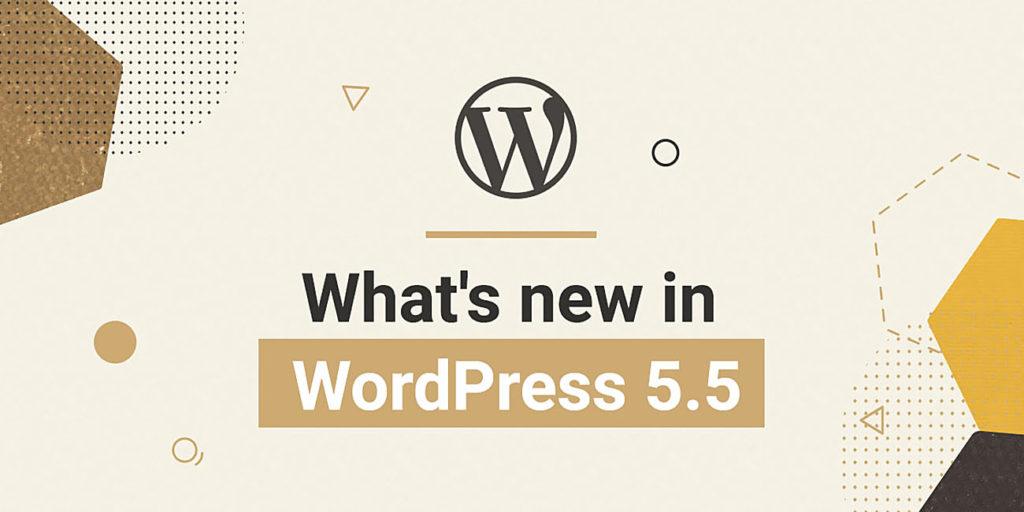 Aktualizacja, Darmowa, Darmowa Aktualizacja, Nowa, Twenty Twenty, Wersja, WordPress 5.5