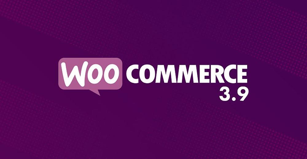 Aktualizacja, Darmowa, Darmowa Aktualizacja, Darmowa Aktualizacja WooCommerce, Nowa, Wersja, Wersji 3.9, WooCommerce